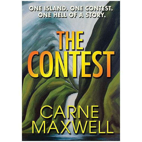 The CONTEST (E-Book - Epub)