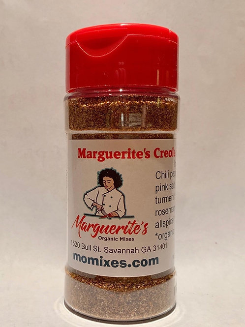 Marguerite's Creole Seasoning 2.75 oz