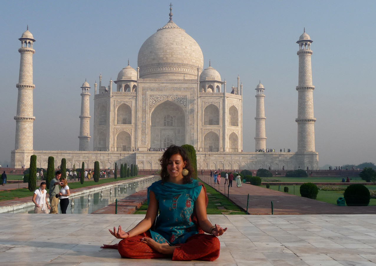 meditation-Vieux-Boucau-Taj Mahal