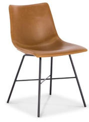 Poly and Bark Paxton Dining Chairs, Set of 2