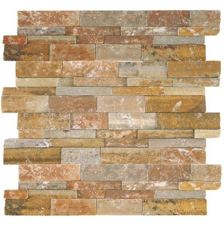 Stacked Stone Natural Stone