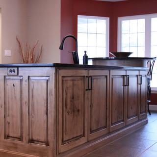 Oak Valley Kitchen