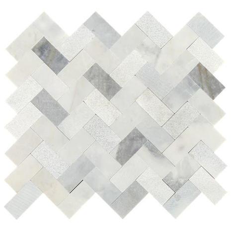 Minute Mosaix Natural Stone