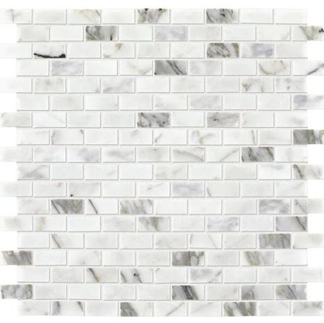 Marble Brick Joint_Venetian Cala
