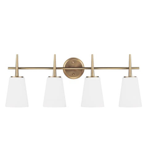 Driscoll 4-Lt Vanity Light