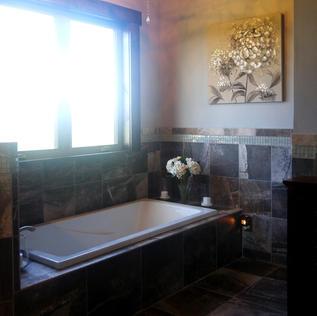 210th Master Bath