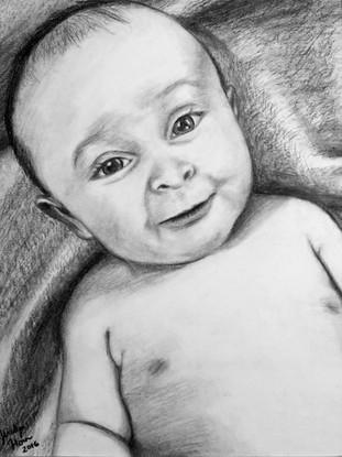 Baby Abel