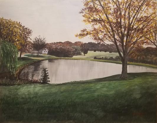Wever Landscape