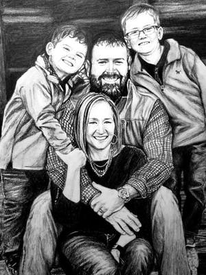 Franklin Family
