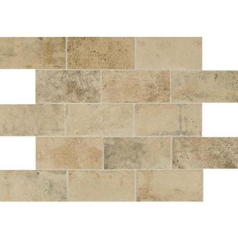Brickwork 4x8 Porcelain_Atrium