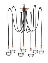 Eclectic Copper