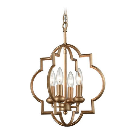 Chandette Mini Chandelier