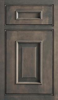 Dura Supreme Door Styles
