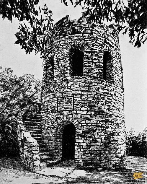 Winterset Tower