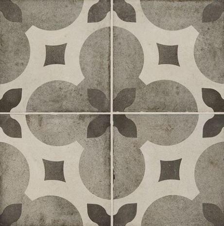 Quartetto 8x8 Porcelain_Cool