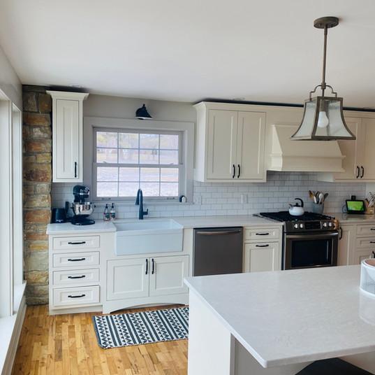 River View Kitchen