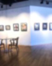 2020 July Gallery Exhibit Art Center