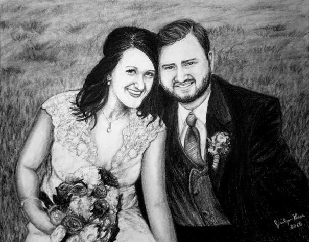 Welu Wedding