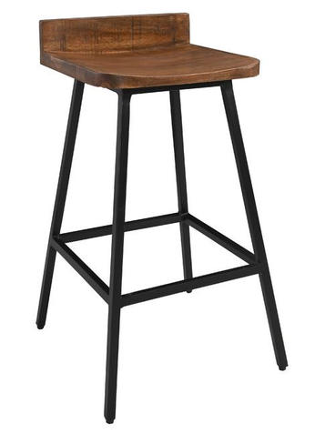Pennie 27 in Counter Stool
