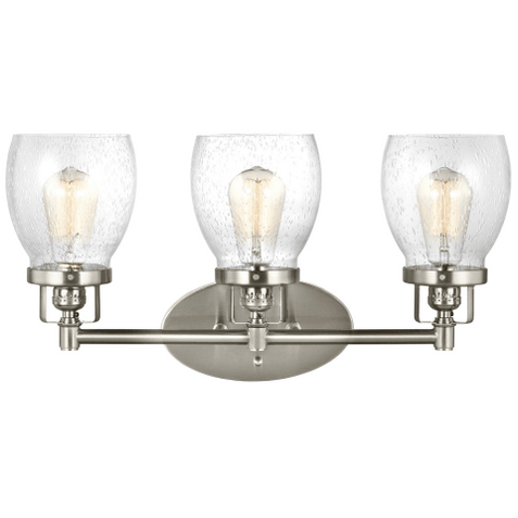 Belton 3 Lt Vanity Light