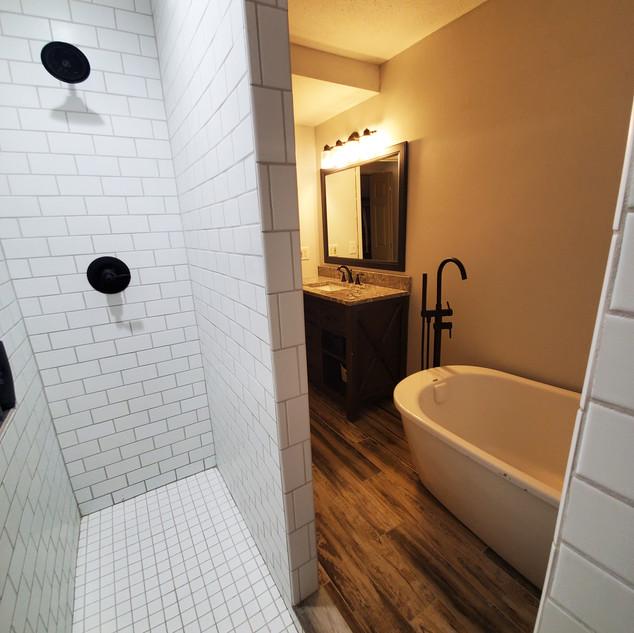 Hickory Bath