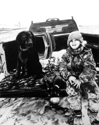 Carson Hunting