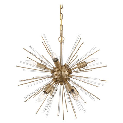 Cirrus Mini Chandelier