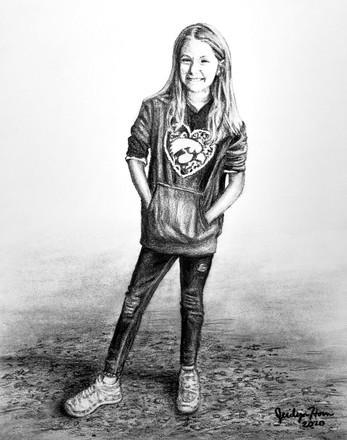 Kate's Girl