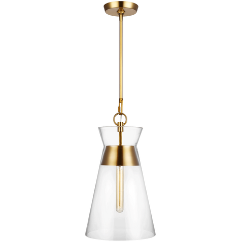 Atlantic Narrow Pendant