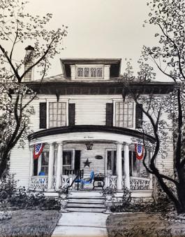 Burlington Home Exterior