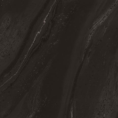 5015 Black Painted Marble
