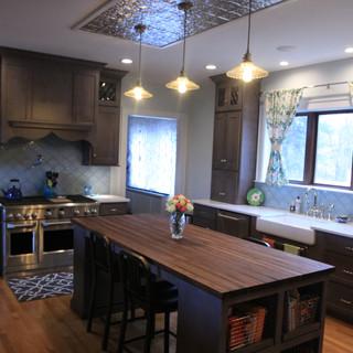 Denmark Hilltop Kitchen