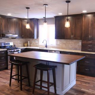 305th Street Kitchen