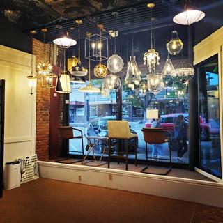 413 Jefferson Street Showroom
