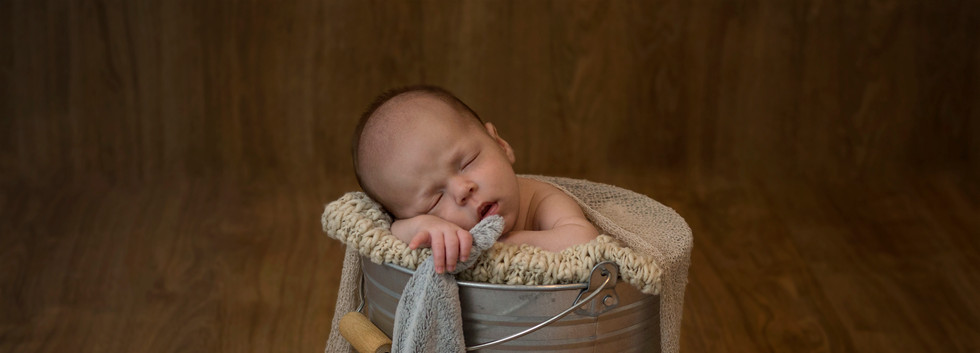 Newborn cubo