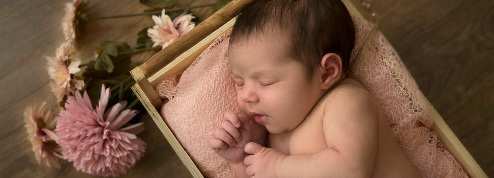 bebe newborn mallorca