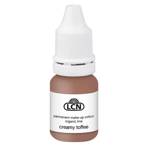LCN - Organic Line creamy toffee 10ml
