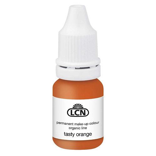 "LCN - ""Organic line"" tasty orange 10 ml"