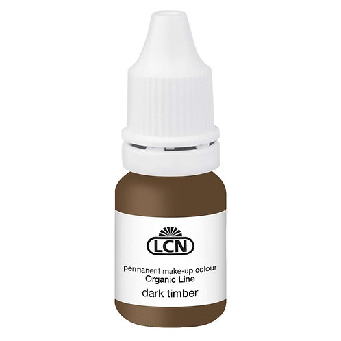 LCN - Organic line dark timber 10 ml