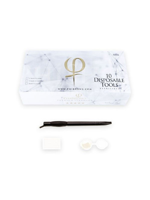 PhiBrows Dispossable Tool | Classic