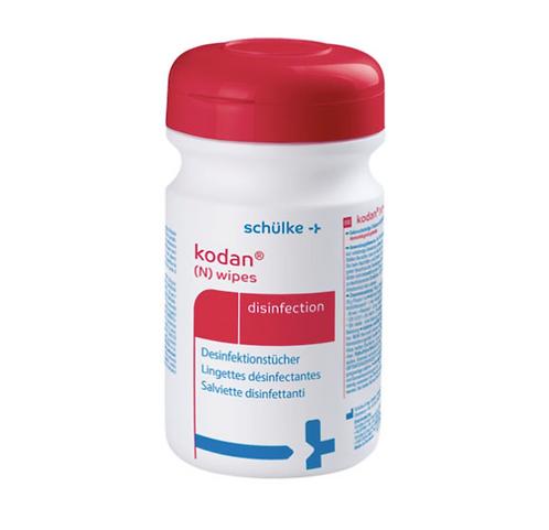 Schülke Kodan (N) wipes Desinfektionstücher