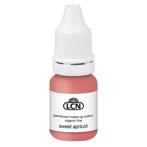 LCN - Organic line sweet apricot 10 ml