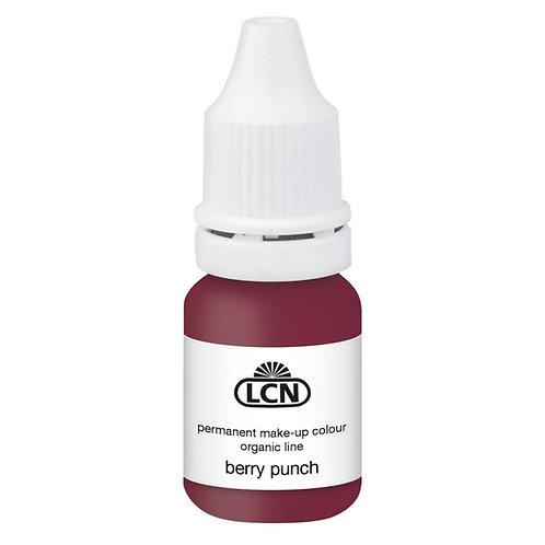 LCN - Organic line berry punch 10 ml