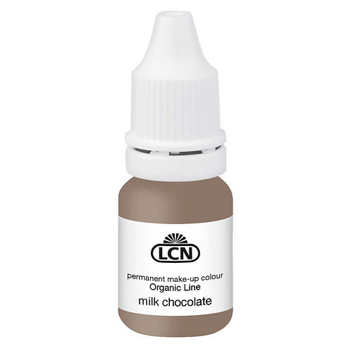 LCN - Organic line milk chocolate 10 ml
