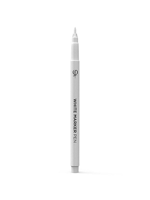 PhiBrows Marker Pen | White