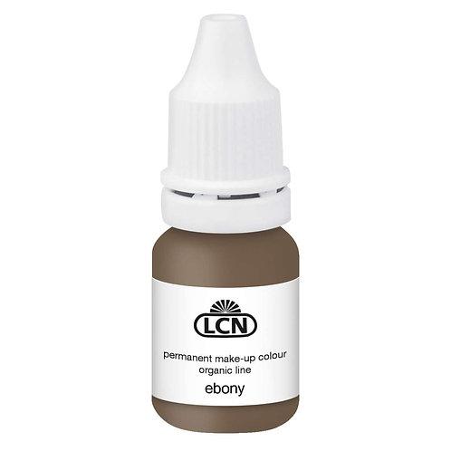"LCN - ""Organic line"" ebony 10 ml"