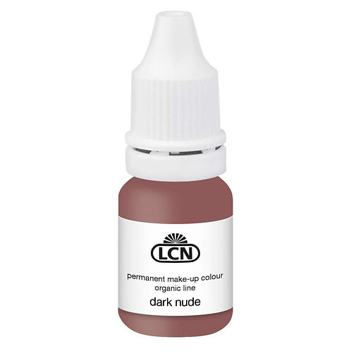 LCN - Organic line dark nude 10 ml