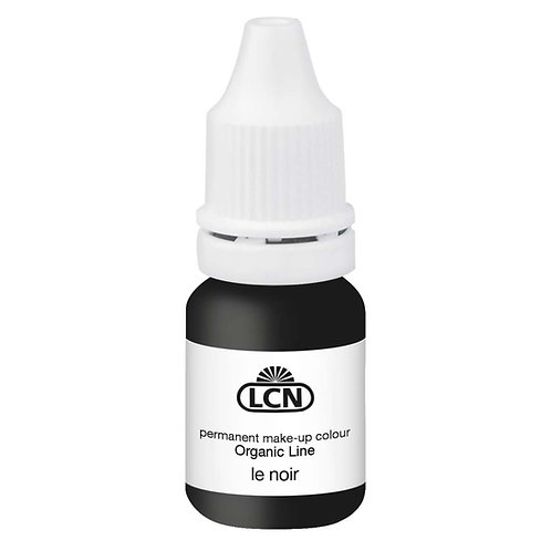 "LCN - ""Organic line"" le noir 10 ml"