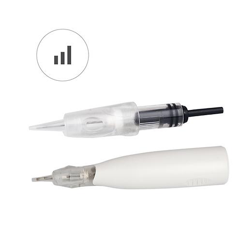LCN - 3er-Hygienemodul sloped cartridge Titanium 1+2 | Kryo-Liner 1+2