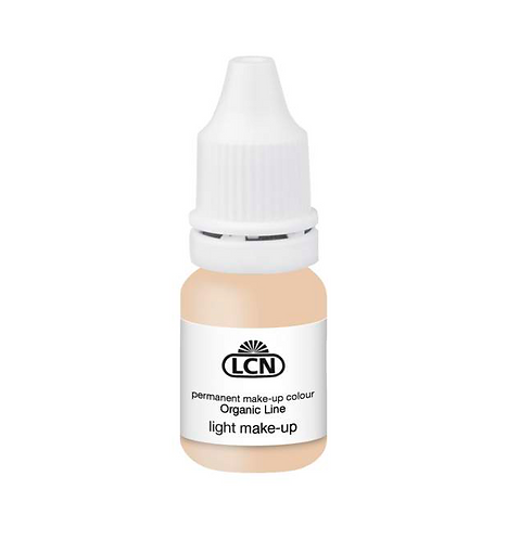 LCN - Permanent Make-up Colour Organic Line Camouflage